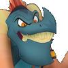 Dragon Lord Torch