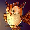 Owlowiscious (mlp)