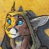 furry caracal