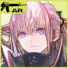 ST AR-15 (Girls Frontline)