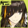 M16A1 (Girls Frontline)