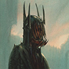 Уста Саурона