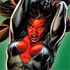 Red She-Hulk