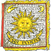 Order of the Blazing Sun