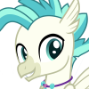 mlp hippogriff