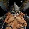 Dwarf Thane
