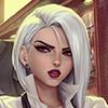 Ashe (Overwatch)