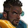 Baptiste (Overwatch)