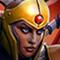 Tresdin the Legion Commander
