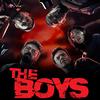 The Boys/Пацаны (сериал)