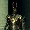 Silver Knight (DS)