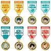 Anime Медали
