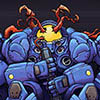 Starcraft Comics