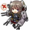 Bismarck (Warship Girls R)