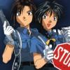 You're Under Arrest!