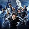 X-Men Movie Universe