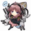 Tirpitz (Warship Girls R)