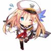 Saratoga (Warship Girls R)