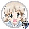 Aki (girls und panzer)
