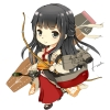 akagi (Warship Girls R)