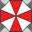 Член совета директоров Umbrella Corporation (За вклад в развитие Resident Evil)