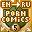 «Опытный переводчик порно-комиксов» - этот знак отличия можно получить за перевод пяти комиксов или манги в секретных разделах.