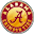 Роскошный значок «Sweet Home Alabama» - можно получить за пост на тему инцеста. У поста должен быть рейтинг 15.0 (или выше) и он должен быть в секретных разделах. Эту медальку можно также получить за 15 постов с рейтингом 3.0 (или выше).