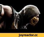 """Mortal Kombat X Gameplay Demo -IGN Live: E3 2014,Games,,One of the world's original fighting series is out to """"finish us"""" with it's tenth -and possibly best - installment."""