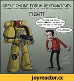 GREAT ONLINE FORUM DEATHMATCHES WARHAMMER 40.000'S 1MPERIUM OF MAN VS. STAR TREK'S UNITED FEDERATION OF PLANETS FIGHT!