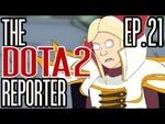 The DOTA 2 Reporter Episode 21: More Idiots (Season 2 Premiere),Film,,Season 2 has started with episode 21! Facebook: http://www.facebook.com/WronchiAnimation Tweetar: https://twitter.com/ThisIsWronchi
