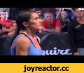 American Ninja Warrior 2014 Kacy Catanzaro,People & Blogs,American Ninja Warrior (Award-Winning Work),Sasuke (TV Program),Kacy Catanzaro,mighty kacy,Kenny Santos,I posted this video so that I could talk about it on my blog.    See the post here:   5 Foot Tall, 100 lb Woman Does The Impossible