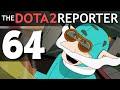 The DOTA 2 Reporter Ep. 64: Duel Personality,Gaming,wronchi,animation,dota,reporter,animated,enigma,episode,ep,Dota 2 (Video Game),Cartoon,rubick,legion,dota 2 reporter ep,dota reporter ep,the dota 2 reporter,64,season 4,season 5,siractionslacks,Subscribe! ➜ https://goo.gl/sAJr7Z Support on Patreon