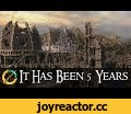 It's been 5 Years,Gaming,minecraft middle earth,lord of the rings,mcme,tolkien,hobbit,Minecraft Middle Earth, opened to the public on October 16 2010. Since then we've seen so many talented people come, but also go. The goal was to recreate Middle-Earth in Minecraft, but on the journey towards our