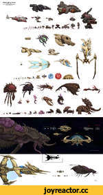 StarCraft to Scale By Robert Rose As seen in Blizzard and Insight Editions' StarCraft Field Manual Liberator Valkyrie Missile Frigate Medivac Dropship Wraith Viking (Fighter Mode) Banshee Hellion Marauder Vulture Reaper Medic A Widow Mine Spectre Ghost Marine Firebat SCV Ar