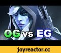 OG vs EG - Crazy Games TI6 Group A Dota 2,Gaming,Dota 2,gaming,gameplay,og,eg,epic,OG vs EG - Crazy Games TI6 Group A Dota 2 Commentary by Maut LD Subscribe http://bit.ly/noobfromua