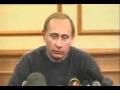 Путин о выборах (2000 год),News & Politics,Путин,о,выборах,2000,год,Путин о выборах,Путин 2000 год,Мне в страшном сне не могло присниться, что буду участвовать в выборах...  ...Мне казалось абсолютно неестественным раздавать какие-то обещания людям, зная, что определенные вещи невыполнимы. Я рад, чт