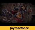Warhammer 40k Hero bases ad,People & Blogs,,Well played, GW. Awesome video.