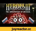 HEROES of CORONA and VIRUS: The Infestation of Erussia,Entertainment,heroes,covid-19,coronavirus,homm3,stayhome,Since many viewers on the channel do not know Russian, and it is very inconvenient to watch this format with subtitles, we decided to re-release the video for the English-speaking