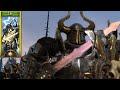 Aspiring Champion in a nutshell,Gaming,Chaos,Warriors of Chaos,Aspiring Champion,Total war,Total war Warhammer memes,Warhammer memes,Warhammer Fantasy,Archaon The Everchosen,Slaanesh,Tzeench,Khorne,Nurgle,Chaos Realm,Warhammer,warhammer meme,40k,tarriff meme,Tarriff memes,Chaos Chosen,Chaos