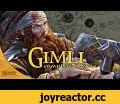 The Complete Travels of Gimli   Tolkien Explained,Entertainment,tolkien,lord of the rings,lotr,hobbit,the hobbit,nerd of the rings,silmarillion,gimli,gimli the dwarf,durins folk,durin,fellowship of the ring,men of the west,history of middle earth,geekzone,moria,rohan,gondor,gimli after lotr,gimli