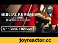 Mortal Kombat Legends: Battle of the Realms - Official Exclusive Trailer (2021) Joel McHale,Entertainment,IGN,Mortal Kombat Legends: Battle of the Realms,Mortal Kombat Legends: Battle of the Realms Trailer,Trailer,ign,joel mchale johnny cage,mortal kombat,mortal kombat animated movie,mortal kombat