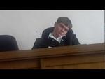 """судья Махно Евгений Владимирович 08 12 1,People,,судья Махно Евгений Владимирович в августе 12-го """"слушает"""" выступления адвоката в прениях. Позже он вынесет обвинительный приговор и пошлет человека в тюрьму на 5 лет. С кем поспорим, что такой приговор заведомо неправосуден. Маленький! В прошлом фа"""